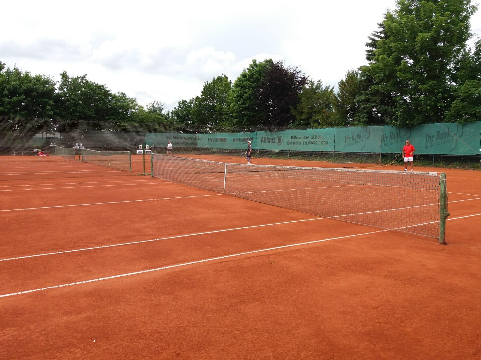 5.1 Tennis